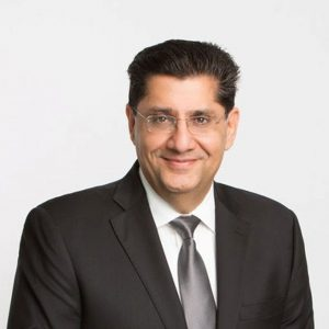 Irfan Abji, Pricipal E Contractors
