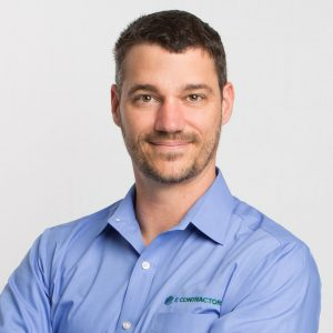 Joseph Roemen, Project Manager E Contractors
